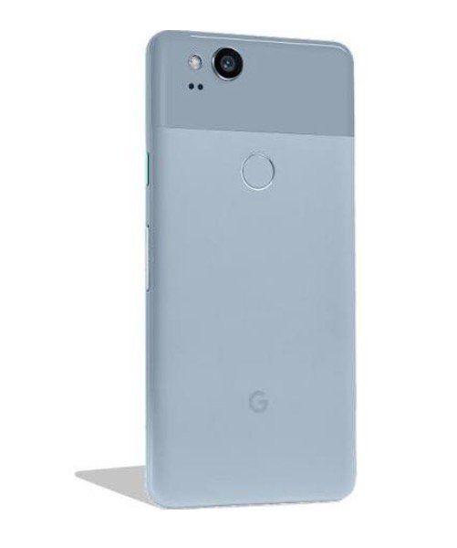 Рендеры и ценники на Google Pixel 2 и Pixel 2 XL – фото 1