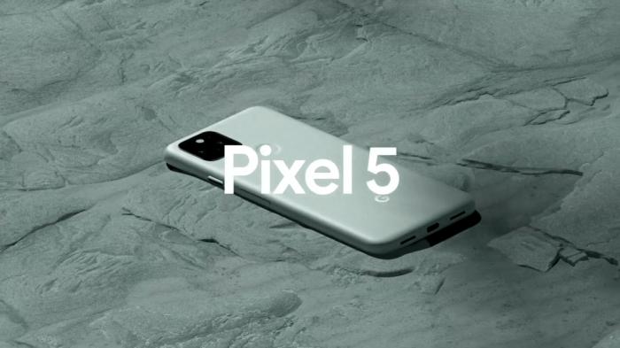 Анонс Google Pixel 5: теперь субфлагман с продвинутой мобильной камерой – фото 3