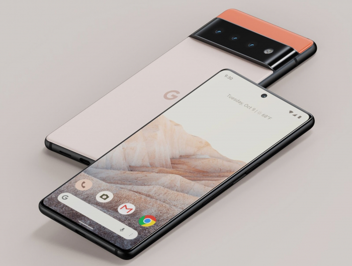 Характеристики Google Pixel 6 Pro: он существенно круче, чем предшественники – фото 1