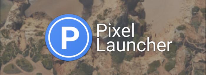 В Google Pixel 3 может быть изменена панель поиска Pixel Launcher – фото 1