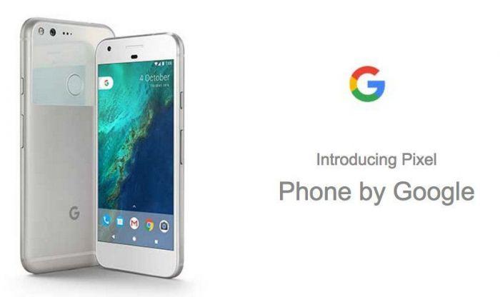 Характеристики Google Pixel и Pixel XL замечены на сайте ритейлера – фото 3