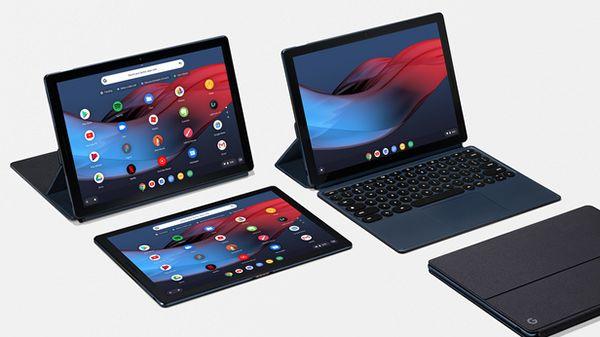 Google анонсировала планшет Pixel Slate на Chrome OS – фото 2