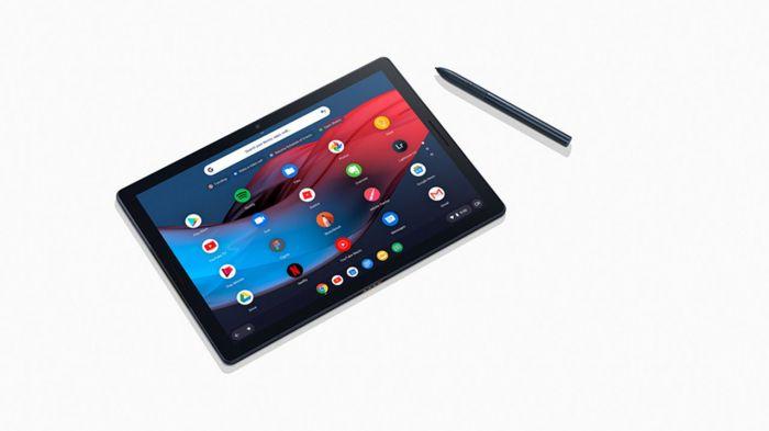 Google анонсировала планшет Pixel Slate на Chrome OS – фото 3