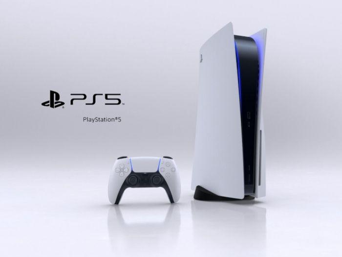 Вот вам за шутки про вентилятор! Слили фотографию Playstation 5 в черном цвете – фото 1