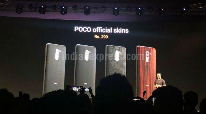 Анонс Xiaomi Pocophone F1 (Poco F1): «бюджетный» и скоростной флагман – фото 5