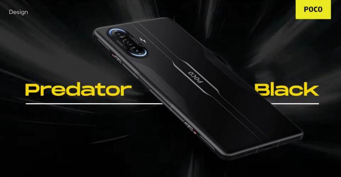 Представлен POCO F3 GT: игрофон выходит на глобальную арену – фото 2