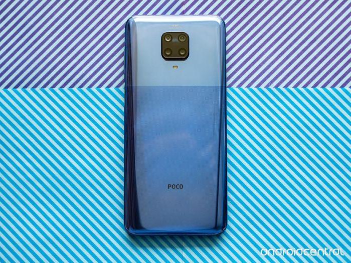 Назван козырь Xiaomi Poco M2 Pro, которым обделен Redmi Note 9 Pro – фото 1