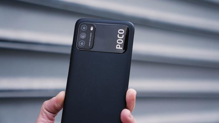 MIUI 12.5: список смартфонов Poco, которые получат прошивку – фото 1