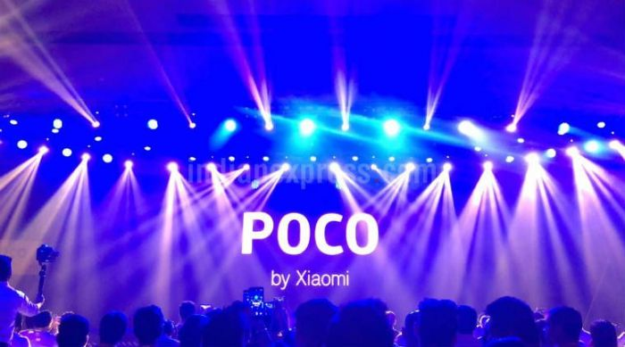 Анонс Xiaomi Pocophone F1 (Poco F1): «бюджетный» и скоростной флагман – фото 1