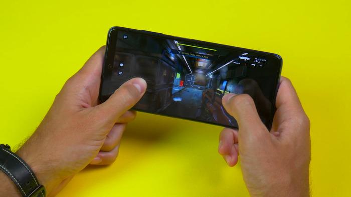 Обзор Poco X3 - это лучший смартфон Xiaomi и недорого! – фото 20