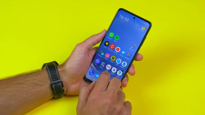 Обзор Poco X3 - это лучший смартфон Xiaomi и недорого! – фото 26