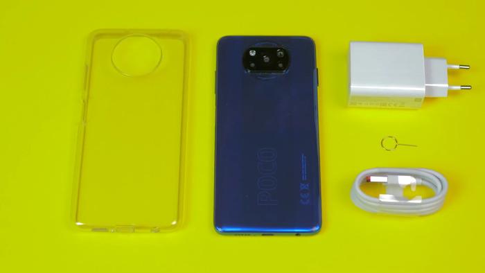 Обзор Poco X3 - это лучший смартфон Xiaomi и недорого! – фото 4