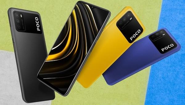 Низкая цена на Poco M3, Redmi Note 9T 5G и наушники 1more Piston Fit – фото 2