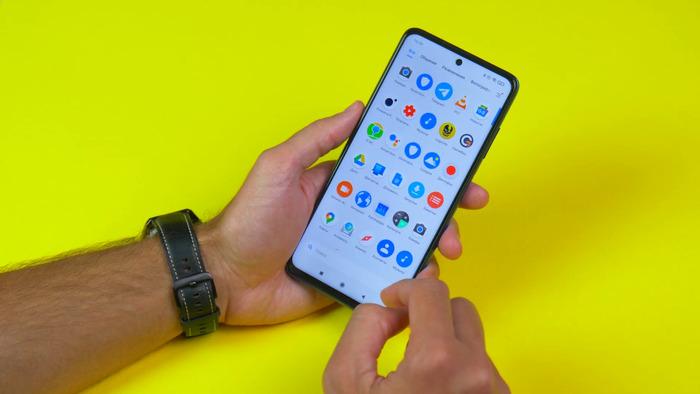 Обзор Poco X3 - это лучший смартфон Xiaomi и недорого! – фото 21