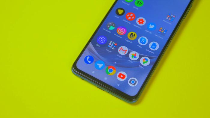 Обзор Poco X3 - это лучший смартфон Xiaomi и недорого! – фото 9