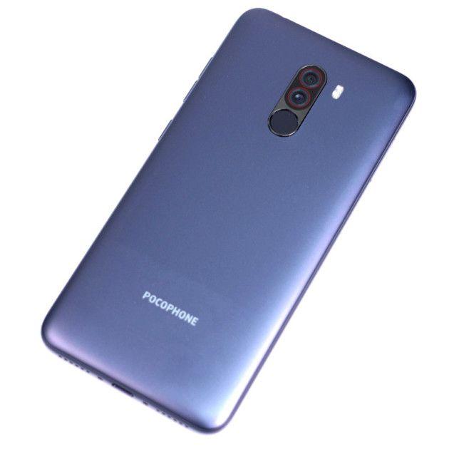 Анонс Xiaomi Pocophone F1 (Poco F1): «бюджетный» и скоростной флагман – фото 12