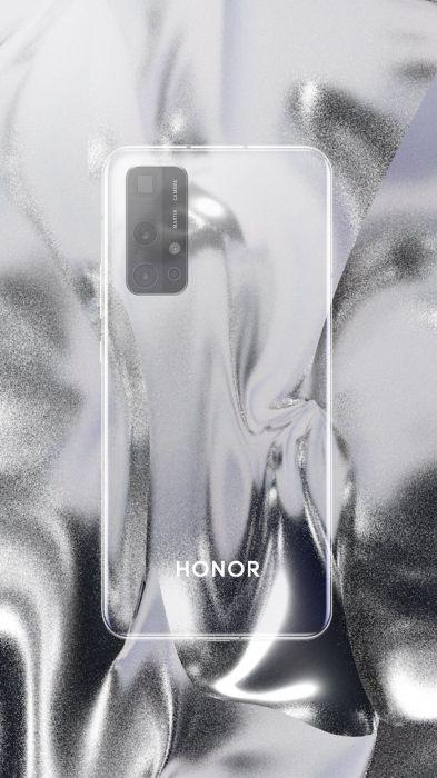 Готовится к премьере Honor 30 Pro + – фото 1
