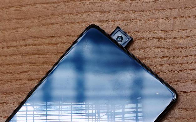 В Samsung Galaxy A90 ставку сделают на выдвижную камеру – фото 1