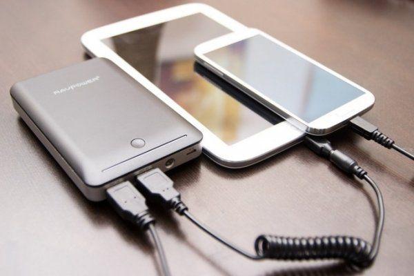 Окольными путями: смартфон можно взломать через аккумулятор – фото 1
