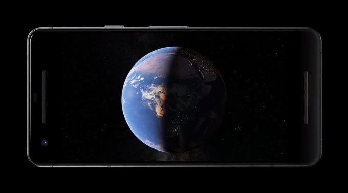 Google Pixel 2 и Pixel 2 XL представлены официально – фото 2