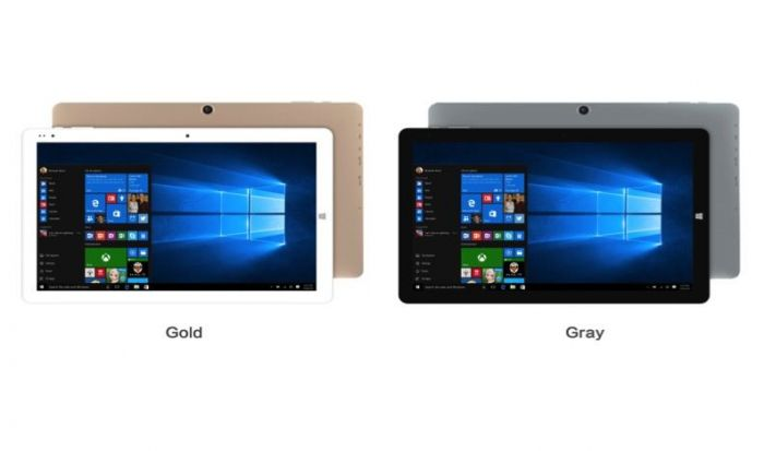 Chuwi HiBook-20160310: гибрид планшета и ноутбука с Windows 10 и USB Type-C – фото 2