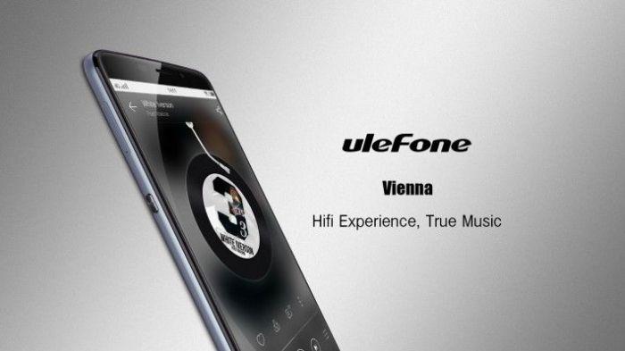 Ulefone Vienna: распаковка «неполноценного» музыкального мобильника – фото 1