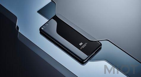 скоро появится Xiaomi Mi Note 10