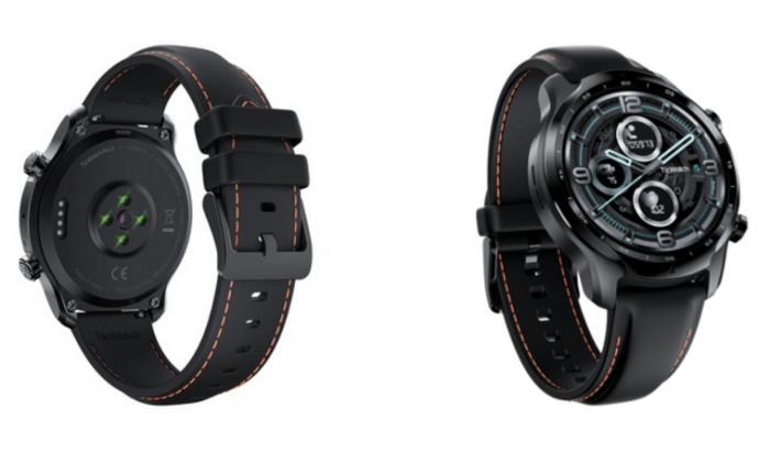 Вышли смарт-часы Mobvoi TicWatch Pro 3: первые на Snapdragon Wear 4100 – фото 1