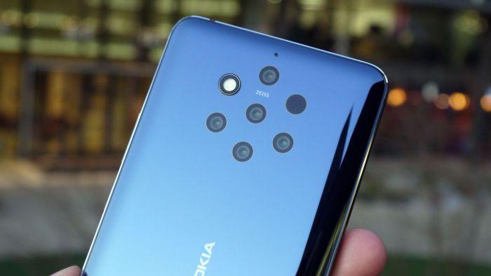 Nokia 9.3 Pureview и Nokia 7.3 ожидаются в сентябре – фото 2