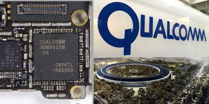 Apple хотела, чтобы Samsung стал ее союзником в патентной битве с Qualcomm – фото 1