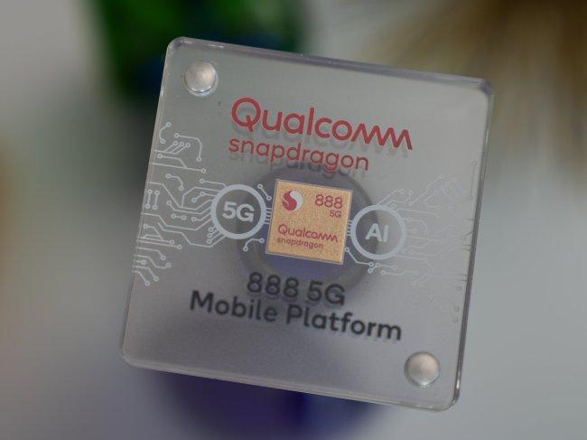 Могут ли Huawei и Honor закупать Snapdragon 888 5G? Ответ Qualcomm – фото 1