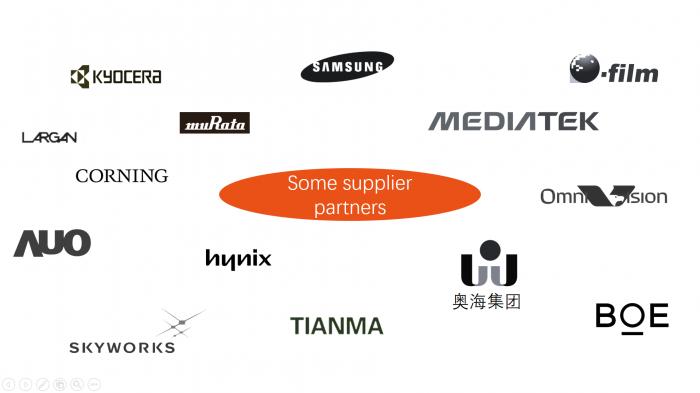 Geotel уверена, что добилась высокого организационно-технического уровня контроля за качеством смартфонов – фото 4