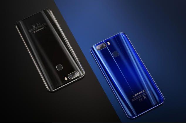 Leagoo S8 показали на видео – фото 3