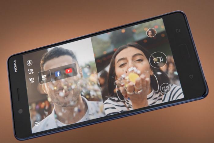 Анонс Nokia 8: возвращение и битва за место под солнцем – фото 3