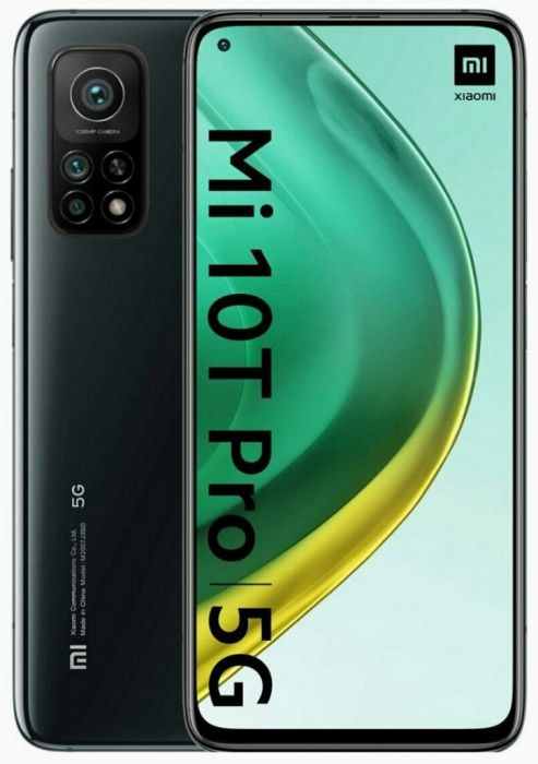 Слили характеристики Xiaomi Mi 10T Pro и Xiaomi Mi 10T – фото 2