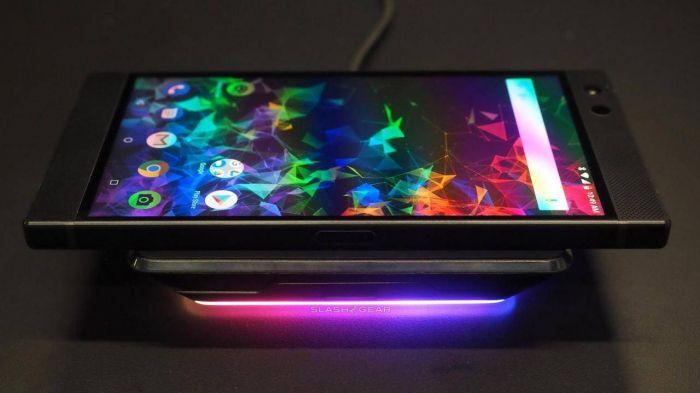 Razer Phone 3 может увидеть свет – фото 1