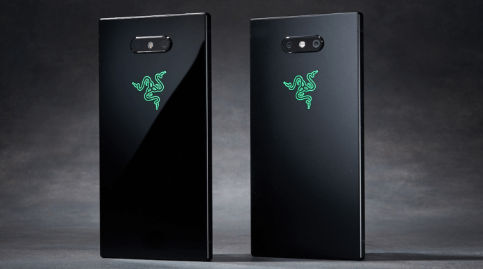 Razer Phone 2 получит прозрачную версию – фото 2