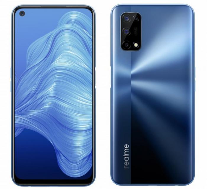 Скидки дня: Realme 7 5G, наушники Bluedio H2 и Baseus TWS – фото 2