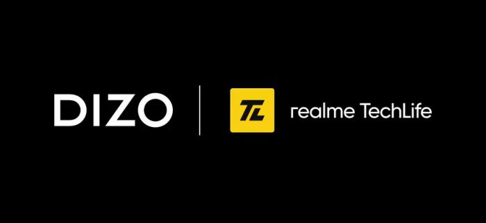 Realme представила бренд DIZO. Чем займется – фото 1