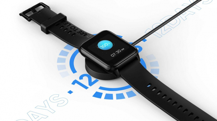 Представили смарт-часы Realme Watch 2 – фото 2