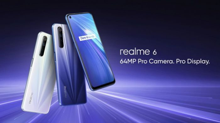 Купи Xiaomi Mi Note 10 Lite, Realme 6 и Huawei P40 Lite со скидкой – фото 2