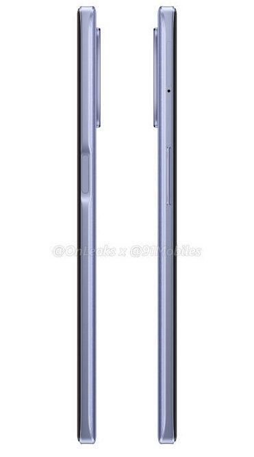Характеристики Realme 8s: 90 Гц экран, емкая батарейка и новейший чип – фото 2