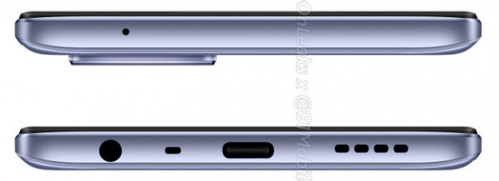 Характеристики Realme 8s: 90 Гц экран, емкая батарейка и новейший чип – фото 3