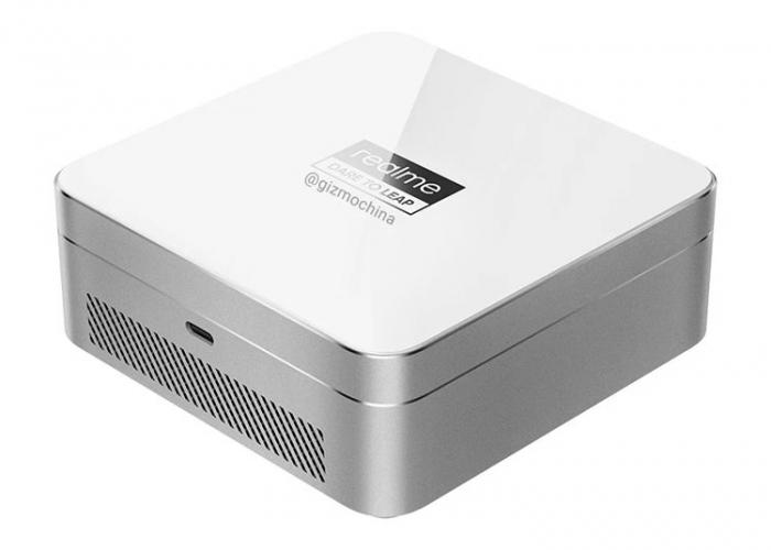 Беспроводные зарядки с магнитами Realme MagDart показали на изображениях – фото 2