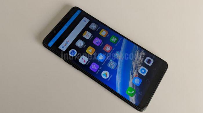 Oppo Realme 1 пришел дать бой Xiaomi Redmi Note 5 в Индии – фото 3
