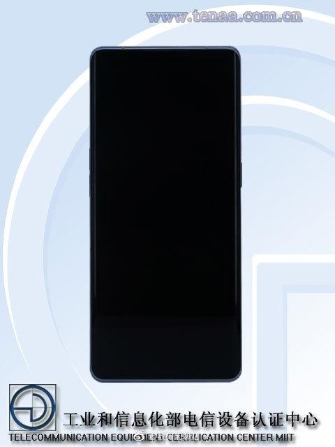Показали субфлагман Realme с Snapdragon 870 – фото 1