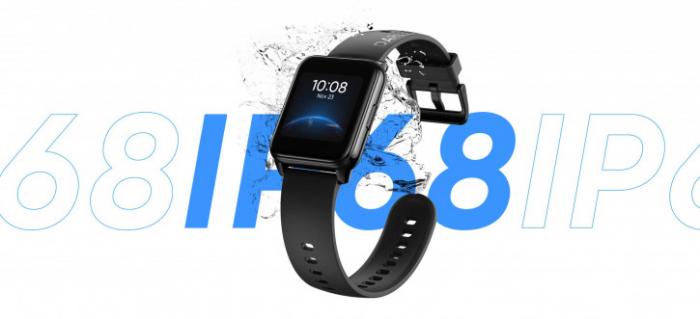Представили смарт-часы Realme Watch 2 – фото 1