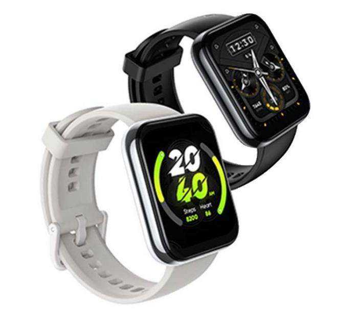 Представили Realme Watch 2 Pro: 90 спортивных режимов и 2 недели работы – фото 1