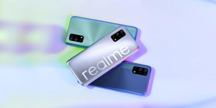 В базе TENAA появилась информация о сразу нескольких новинках от Realme – фото 2