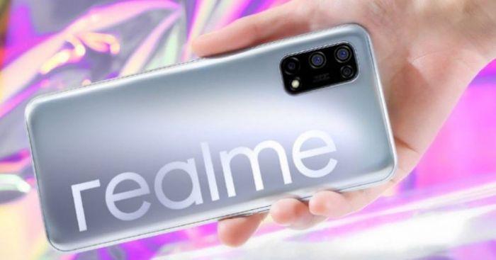 В базе TENAA появилась информация о сразу нескольких новинках от Realme – фото 1